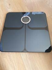 Fitbit FB201B Aria WiFi Smart Scale - Black