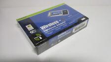 LINKSYS WPC11 V. 4 Wireless B Notebook Adapter -Brand New-