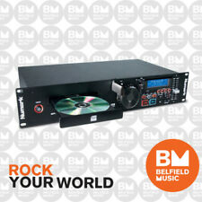 Numark MP103USB Pro USB & Single MP3 CD Tray Player MP103-USB - MP-103-USB - BM