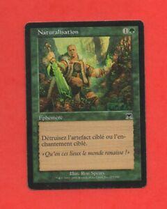 Magic n° 275/350 - NATURALISATION   (A7938)
