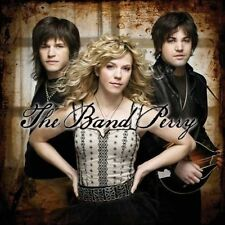 The Band Perry - Band Perry [New Vinyl]