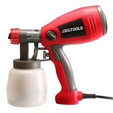 Great Working Tools 400 Watt Power Paint Sprayer Spray Gun for Paint Stain Craft