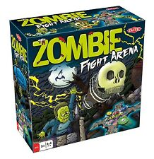 Tactic Games Zombie Fight Arena Board Game