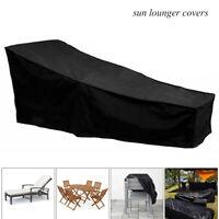 Bâche de protection Housse couverture pour Meubles Salon jardin fauteuil chaise
