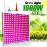 1000W Mars Hydro LED Grow Light Full Spectrum Veg Flower Indoor Plant Lamp Panel