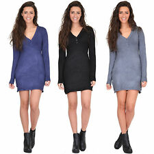 Unbranded Mini Jumper Casual Dresses for Women