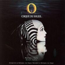 Cirque Du Soleil - O [2005] CD - Sealed