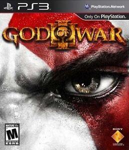 God Of War PS3 (b43)
