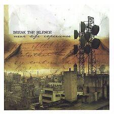 Near Life Experience Break the Silence MUSIC CD