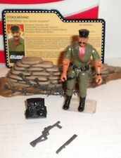 GI JOE ~ 2010 GAUCHO ~ CONVENTION EXCLUSIVE ~ Z FORCE joecon GUNG HO