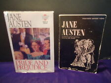 2 JANE AUSTIN Pride and Prejudice, Essays,Twentieth Century Views edit Ian Watt