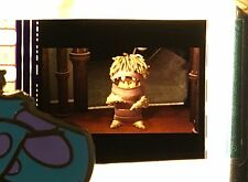Disney Piece of Movies Monsters Inc Boo pin LE 2000