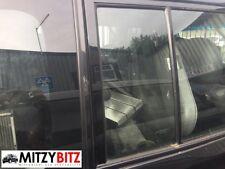 Fahrerseite R RH HINTEN Tür 1/4 Stationärer- Glas für mitsubishi pajero shogun