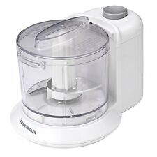 Black & Decker Food Chopper Handy Electric One-Touch w/ Pulse Control 1.5-Cup