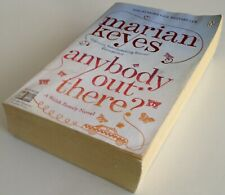 livre anglais ANYBODY OUT THERE roman 2012 marian keyes penguin books