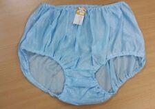 4 x Underwear Nylon Brief Panties Women  Lingerie Multi-color Bikini Size XXL