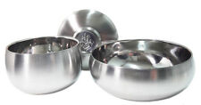 Vacuum Insulated Double Wall Skin Stainless Steel Round Korean Traditional Rice