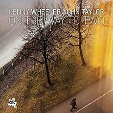 Wheeler K Taylor J On The Way To Two (Ita) vinyl LP NEW sealed