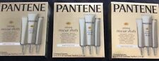 3 Pantene Intense Rescue Shots New in Box 3 boxes 9 Treatments Total New