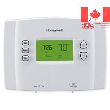 Honeywell RTH2300B1012 A 5-2 Day Programmable Thermostat