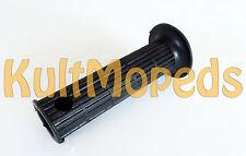 Simson Griff links Gummi Festgriff schwarz längsgerippt offen S50 S51 S53 S70