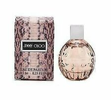 JIMMY CHOO .15 oz EDP eau de parfum Women's Splash Perfume Mini NIB 4.5 ml