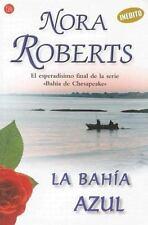 La Bahia Azul Chesapeake Blue (Chesapeake Bay) (Spanish Edition)-ExLibrary