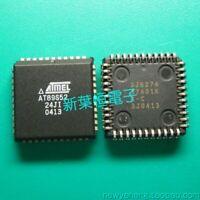 AT89S52-24JI PLCC44 ATMEL New Original Programmable Microcontroller Chip