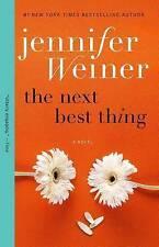 The Next Best Thing by Jennifer Weiner - Medium Paperback - 20% Bulk Discount