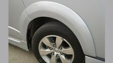 FENDER FALRES V.1 PAINTED FOR TOYOTA HIACE COMMUTER 2005 - 2010