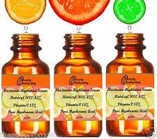 *15% Vitamin C, 45% *Matrixyl 3000,100% Hyaluronic acid 2.2 oz   BEST Serum!!!