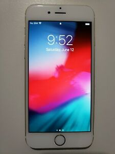 Apple iPhone 6 - 16GB - Gold (Unlocked) A1586 (CDMA + GSM) OEM Genuine Official