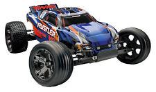 Traxxas Rustler VXL 2WD 1:10 RTR TQi TSM Brushless motor Electric Stadium Truck