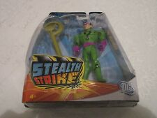 Mattel Batman Brave and the Bold Stealth Strike Riddler Action Figure