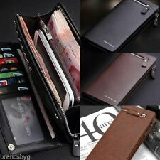 Bifold Wallets for Women with Slim Fold