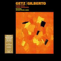 Stan Getz / Joao Gilberto - Feat. Antonio Carlos Jobim - 180Gram Vinile LP (