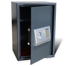 Documents Valuables Jewellery Electronic Digital Key Safe Storage Cabinet Locker