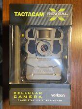2021 Tactacam Reveal X Verizon Trail Camera