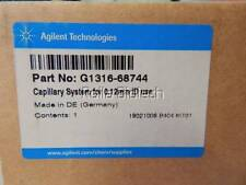 Agilent Technologies Part Number G1316-68744 Capillary System For 0.12mm ID Use