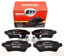 MINTEX REAR BRAKE PADS OPEL VAUXHALL MDB2223 FAST DISPATCH (REAL IMAGE OF PART)