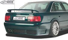 RDX Stoßstange für AUDI A6 + 100 C4 Limousine Avant Kombi Hinten Heck Schürze