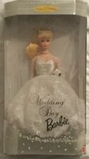 Barbie Collector Edition Wedding Day Barbie.Item No17119