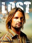 LOST OFFICIAL MAGAZINE - JOSH HOLLOWAY LIMITED EDITION VARIANT COVER #3B + CARDS