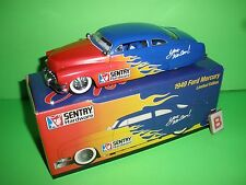 SENTRY HARDWARE 1949 FORD/MERCURY V-8 HOT ROD CAR STOCK #2 1018 Crown Premiums B