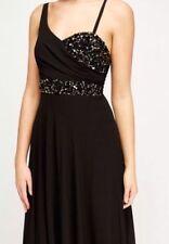 Polyester One Shoulder All Seasons Dresses for Women