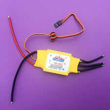 Mystery RC 80A 2-7s Brushless ESC W/ Water Cooling 5V5A UBEC for Model Boat
