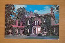 Rare Vintage Photograph Postcard ASHLAND Home HENRY CLAY Lexington C1970'S