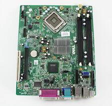 Dell Optiplex 760SFF Desktop PC Motherboard System Main Board 0M863N M863N F373D
