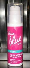 Bath & Body Works True Blue Spa Paraffin Super Softening Hand Lotion 5 Oz