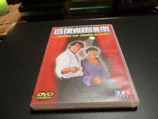 """DVD """"LES CHEVALIERS DU FIEL MOUILLENT LEUR CHEMISE AU ZENITH"""" spectacle"""